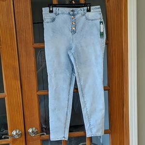 Juniors jeans NWT